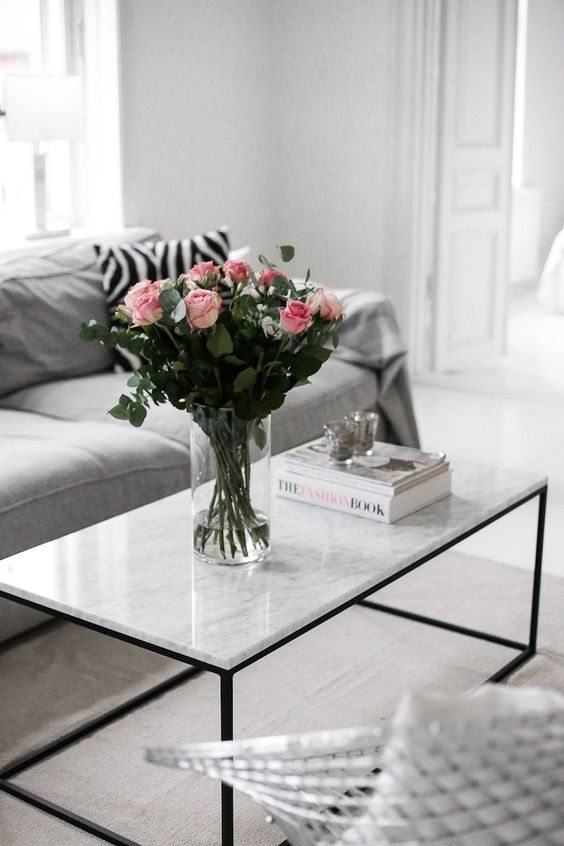 Interior Dupes: Coffee Tables